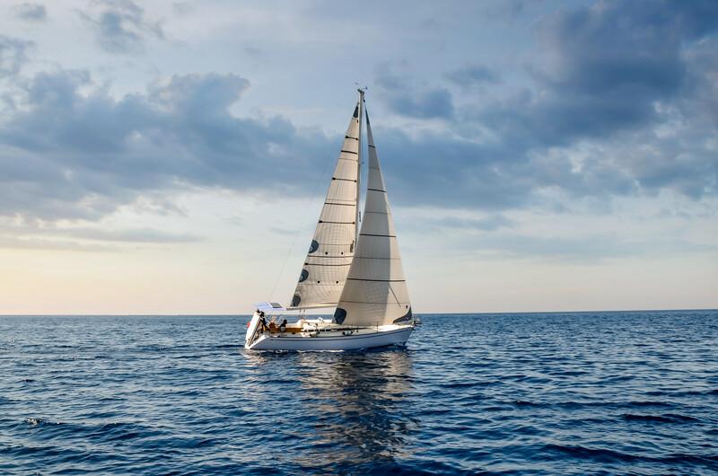 Séjour linguistique France, La Rochelle - Inlingua la Rochelle - Junior Cruise