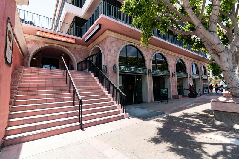 Séjour linguistique États-Unis, San Diego – EC San Diego - Entrée