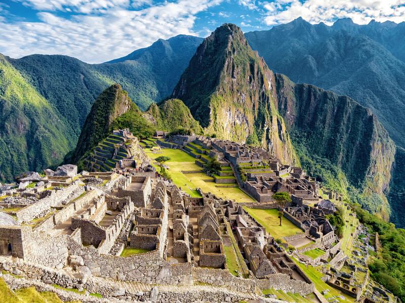 Séjour linguistique Pérou, Cuzco - Machu Picchu