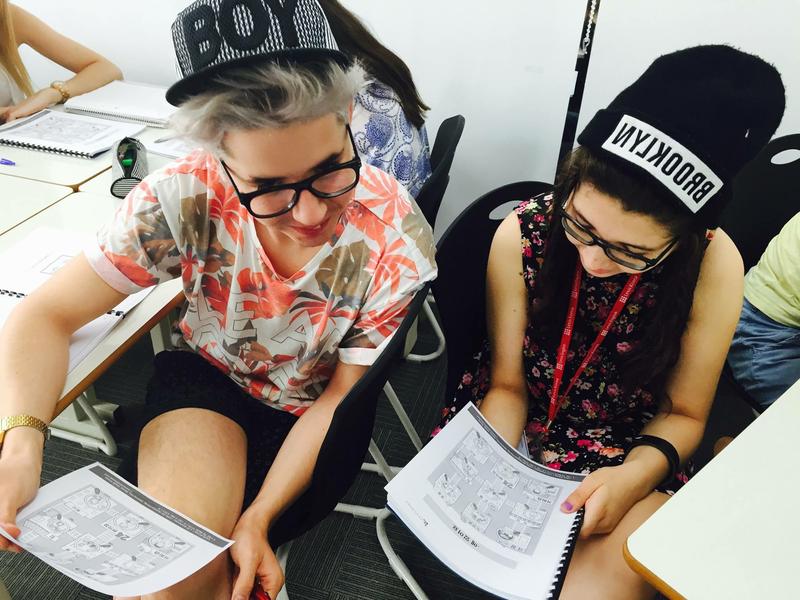 Séjour linguistique Corée du sud, Busan - Lexis Busan - Étudiants