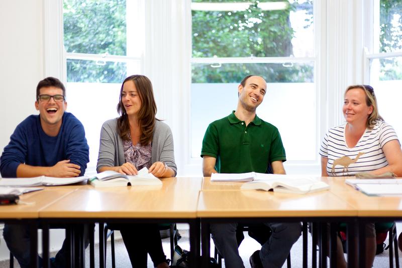 Sprachaufenthalt England, Broadstairs - Hilderstone College - Lektionen