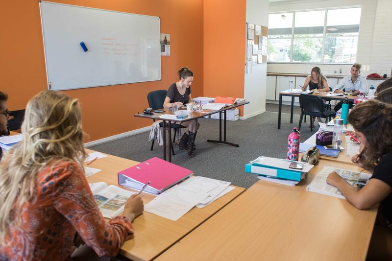 Séjour linguistique – Australie, Byron Bay - Lexis Byron Bay - Leçon