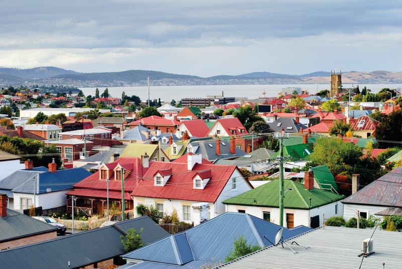 Séjour linguistique Australie, Tasmanie - Hobart
