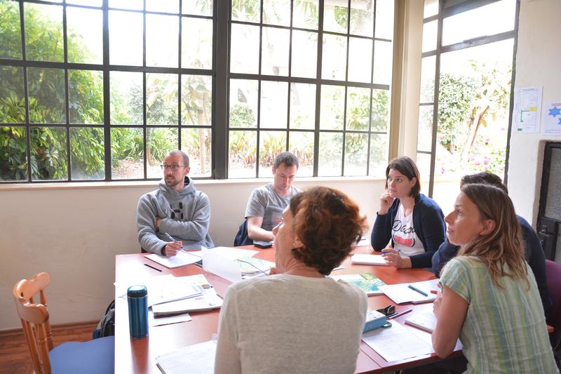 Séjour linguistique Malte, Gozo – BELS Gozo – Leçons