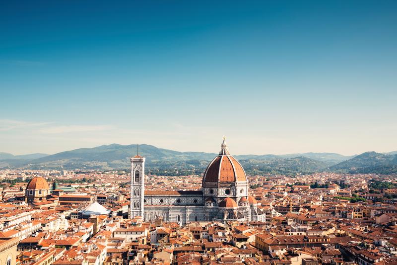 Sprachaufenthalt Italien, Florenz