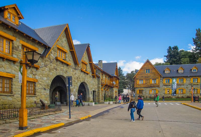 Séjour linguistique Argentine, Bariloche - Civic Centre