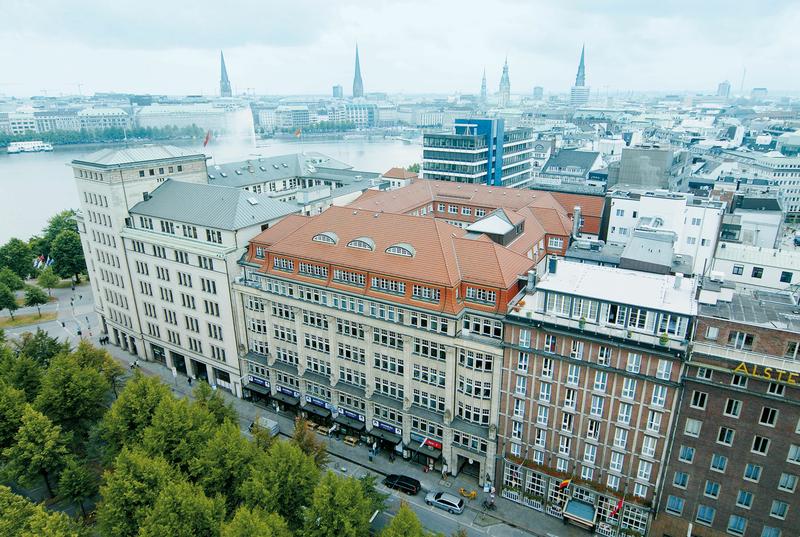 Sprachaufenthalt Deutschland, Hamburg - DID Deutsch Institut Hamburg - Schule