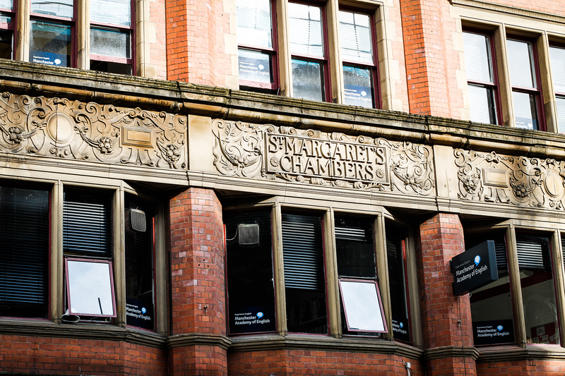 Sprachaufenthalt England, Manchester - BSC Manchester - Schule