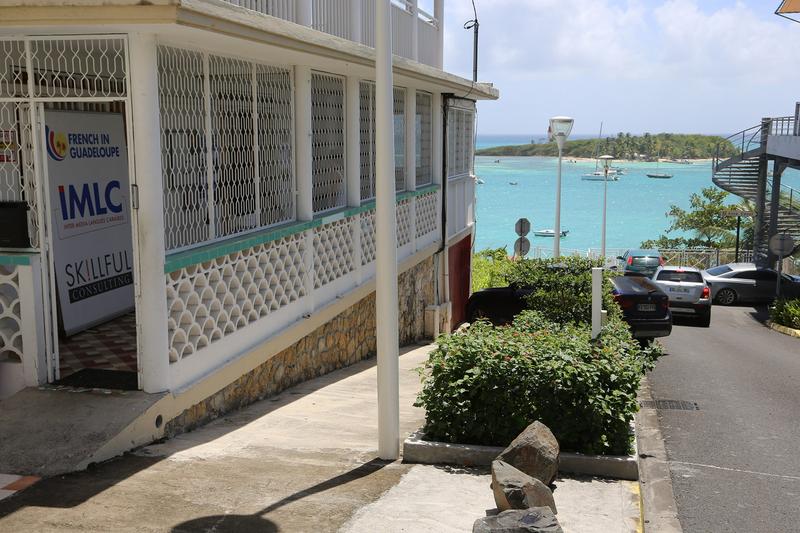 Sprachaufenthalt Guadeloupe, Le Gosier - Inter Media Langues Caraïbes - Schule