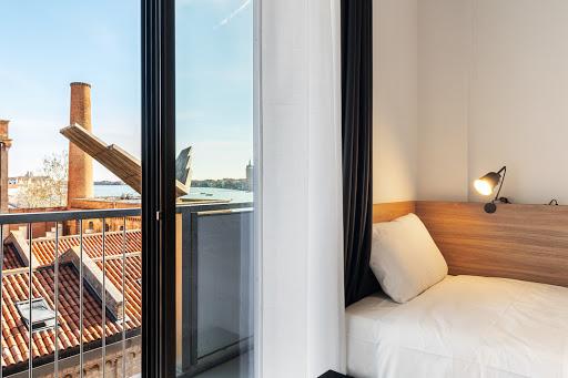 Sprachaufenthalt Italien - Venedig - Istituto Venezia - Accommodation - Apartment Santa Marta - Einzelzimmer