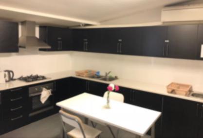 Sprachaufenthalt Australien, Sydney - Langports Sydney - Accommodation - Surry Hills Lodge - Küche