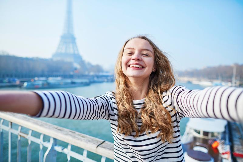 Sprachaufenthalt Frankreich, Paris