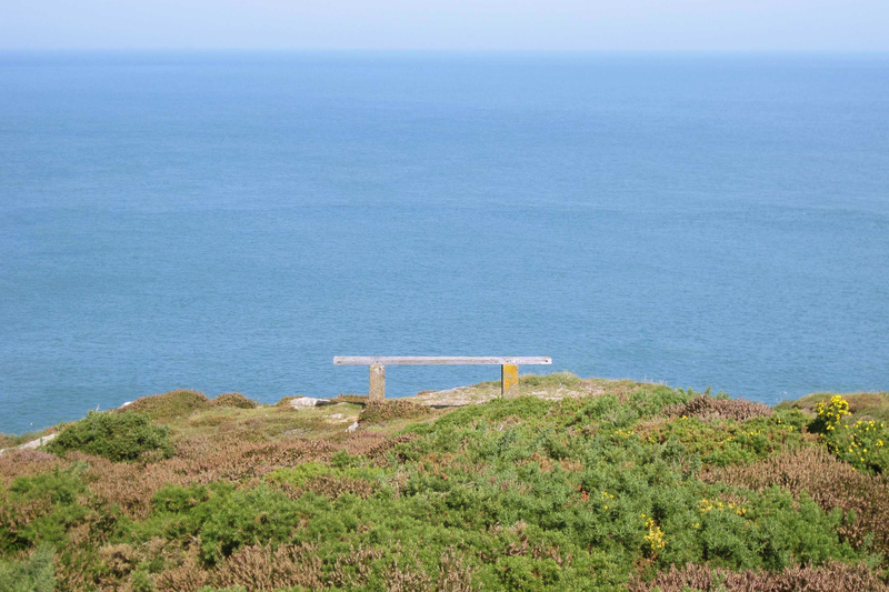 Sprachaufenthalt England, Jersey - Ausblick