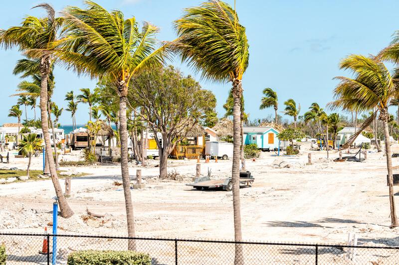Sprachaufenthalt USA, Miami - Bahia Honda State Park