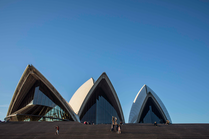 Sprachaufenthalt Sprachreise Englisch Australien in Sydney