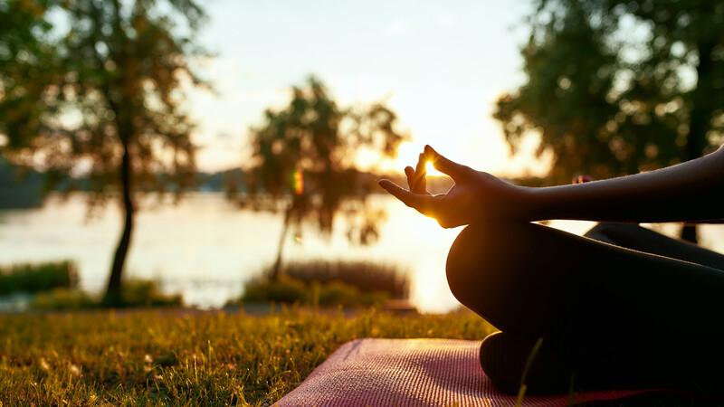 Boa Lingua, Sprachaufenthalt - Yoga