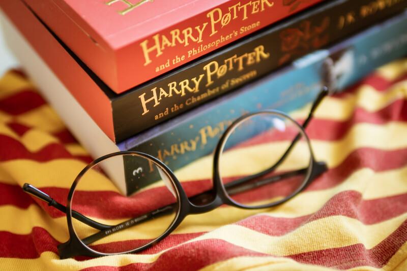 Sprachaufenthalt England, London - St Giles London Highgate - Harry Potter