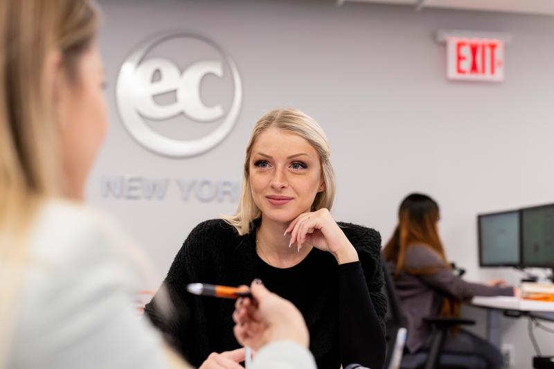 Sprachaufenthalt USA, New York - EC New York - Studenten