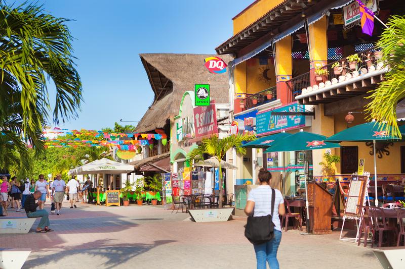 Sprachaufenthalt Spanisch, Mexico - Playa del Carmen - Kultur