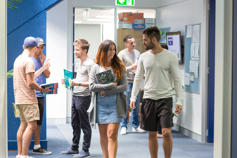 Sprachaufenthalt Australien, Gold Coast - Langports Gold Coast - Studenten