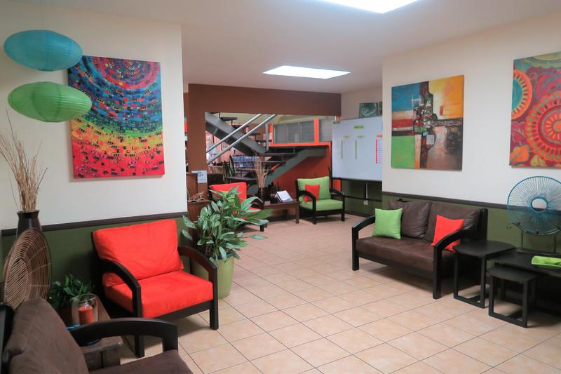 Séjour linguistique Costa Rica - San José - Costa Rican Language - Lounge