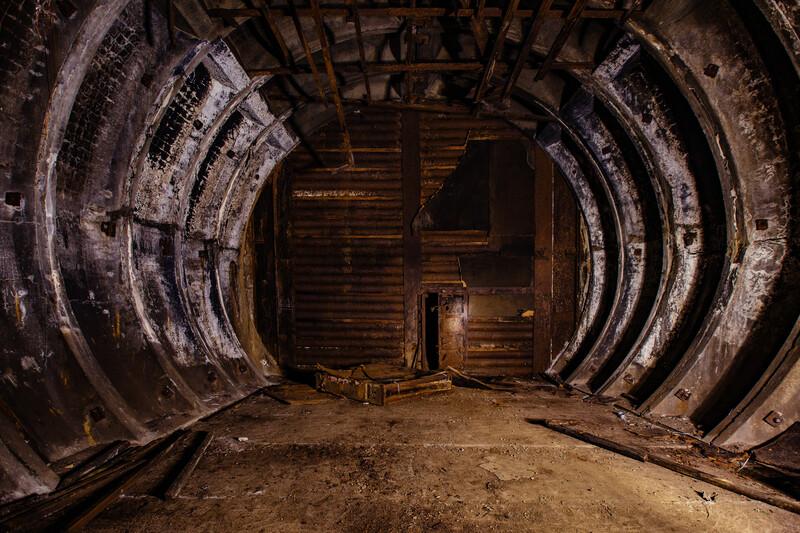 Sprachaufenthalt England, Jersey - The Jersey war tunnels
