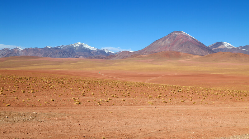Sprachaufenthalt Chile, Atacama Wüste