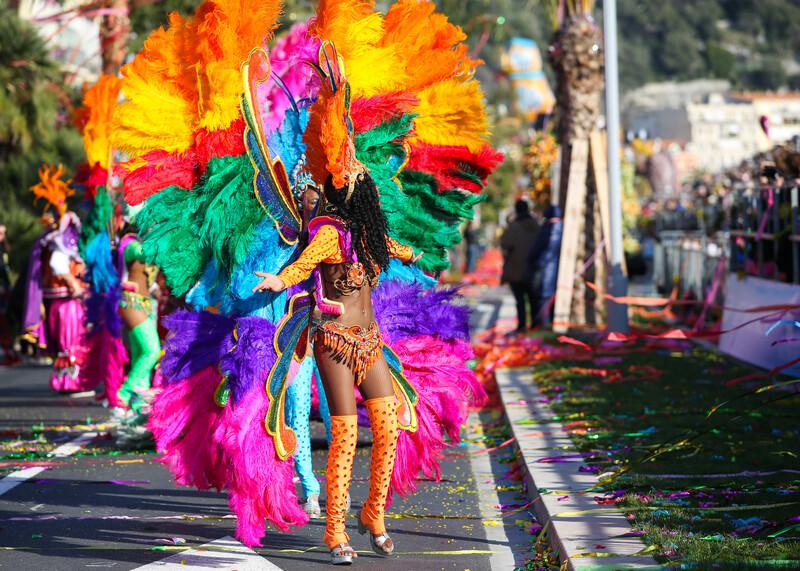 Sprachaufenthalt Brasilien, Karneval