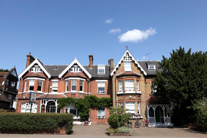 Séjour linguistique Angleterre, Londres - Wimbledon School of English