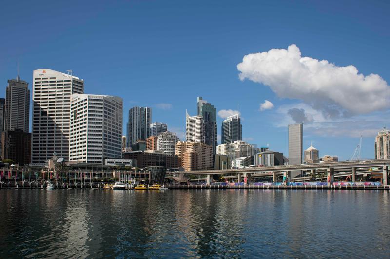 Sprachaufenthalt Australien, Sydney - Stadt