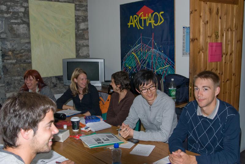 Sprachaufenthalt Irland, Galway, Bridgemills Galway Language Centre - Lektionen