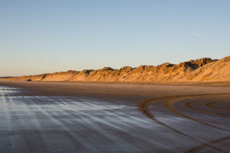Séjour linguistique Nouvelle-Zélande, Auckland - 90 Miles Beach