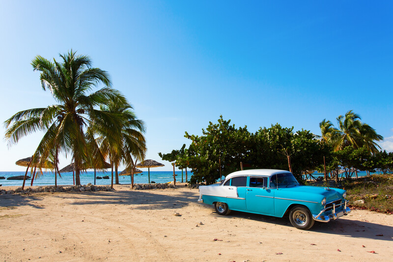 Sprachaufenthalt Kuba, Havanna - Strand