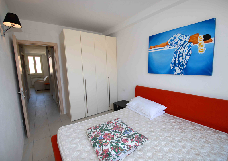 Sprachaufenthalt Italien, Viareggio - Scuola Leonardo da Vinci Viareggio - Accommodation - Apartment - Zimmer