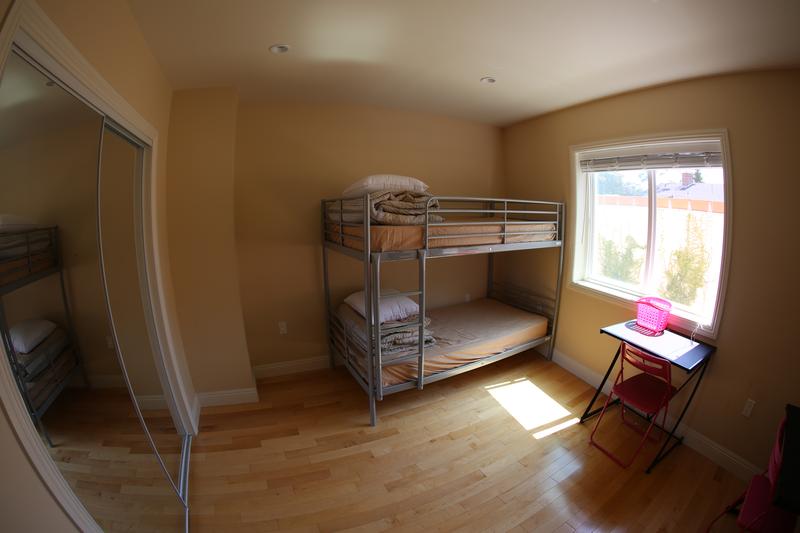 Sprachaufenthalt USA, Santa Monica - CEL Santa Monica - Accommodation - Shared Apartment Standard - Schlafzimmer