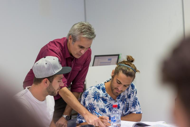 Sprachaufenthalt Australien, Gold Coast - Langports Gold Coast - Lektionen