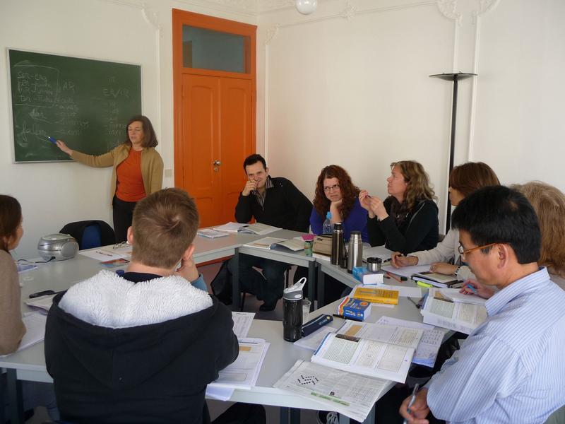 Séjour linguistique Portugal, Lissabon - CIAL Lisboa - Leçon
