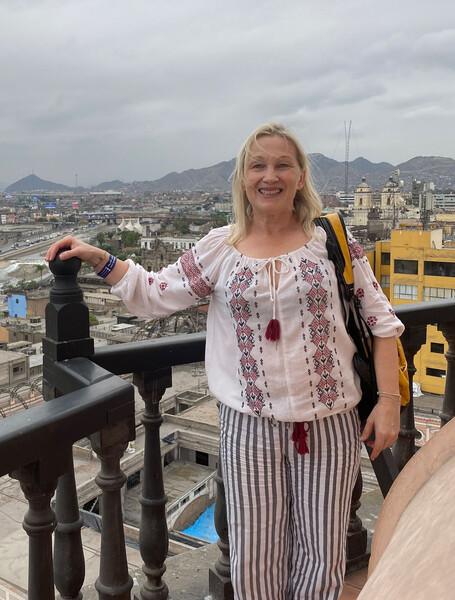 Boa Lingua, Séjour linguistique - Ulrike Schnetzer