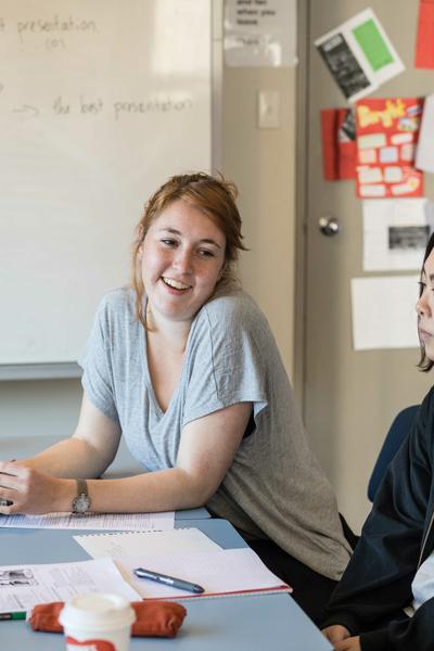 Séjour linguistique Nouvelle Zélande, Queenstown - ABC College of English - Leçons