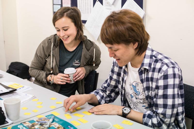 Séjour linguistique Australien, Noosa – Lexis Noosa – Leçon