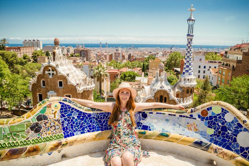 Séjour linguistique Espagne, Barcelone - Temps libre