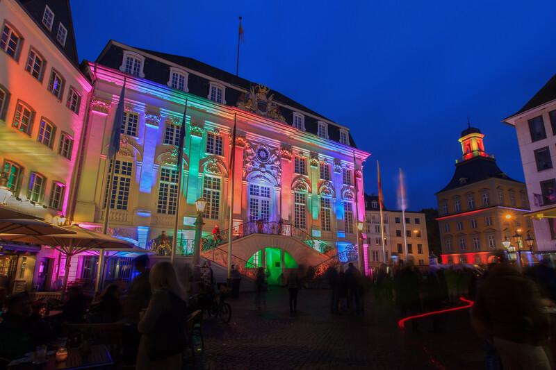 Sprachaufenthalt Deutschland, Bonn - Altes Rathaus