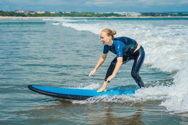 Séjour linguistique Australie, Noosa - Surf