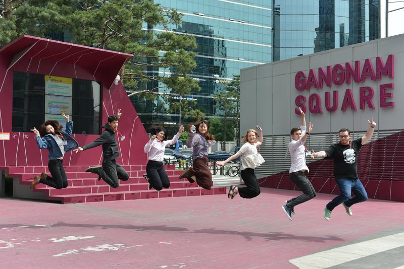 Sprachaufenthalt Südkorea, Seoul - Lexis Seoul - Freizeit