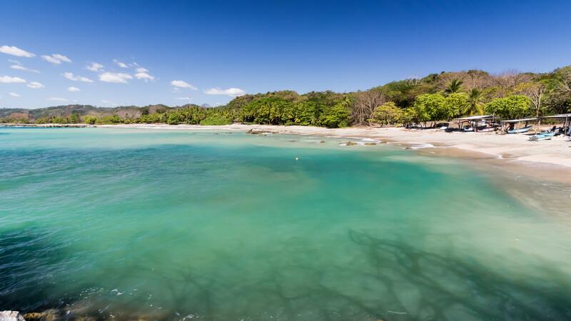 Séjour linguistique Costa Rica, Samara - Baie