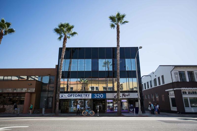 Sprachaufenthalt USA, Los Angeles - CEL Santa Monica - École