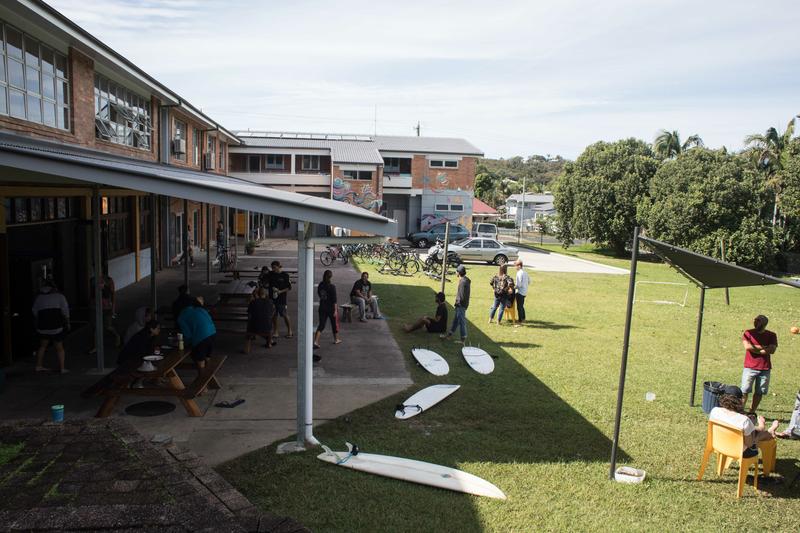 Séjour linguistique Australie, Byron Bay – Lexis Byron Bay - École