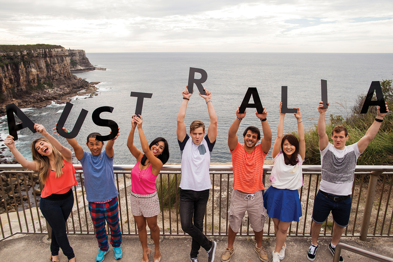 Séjour linguistique Australie - Sydney - Lexis Sydney Manly - Excursion