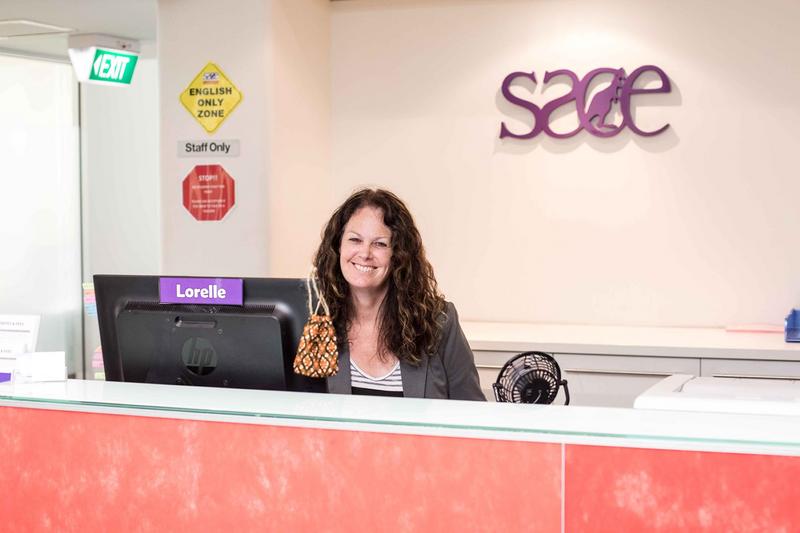 Séjour linguistique Australie, Adelaide - SACE Adelaide - Réception