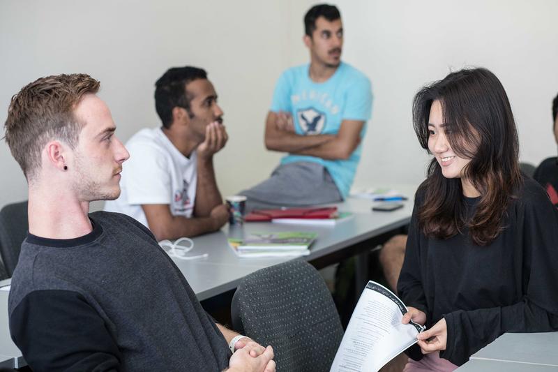 Sprachaufenthalt Australien, Sunshine Coast - Lexis Maroochydore - Lektionen